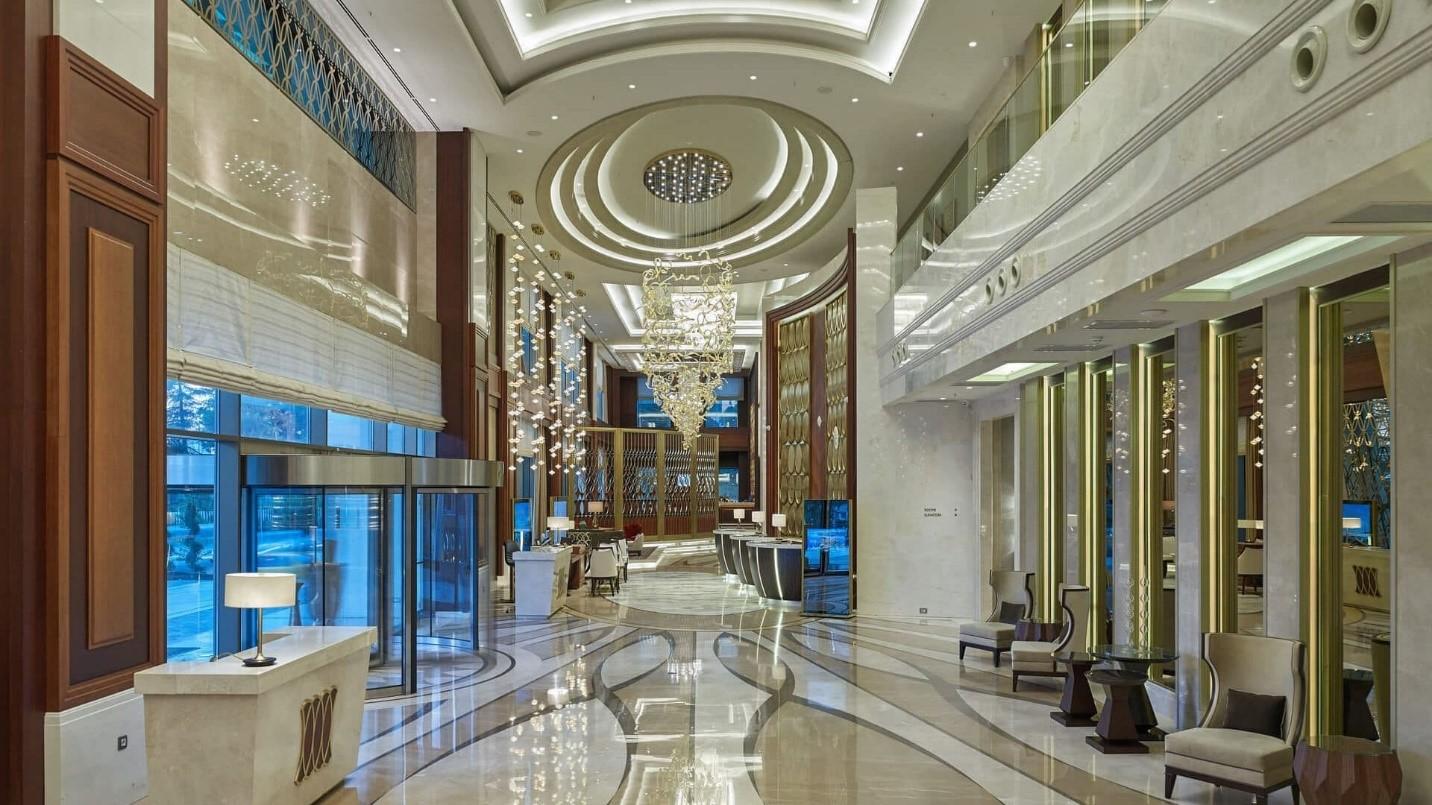 فنادق رخيصة في إسطنبول