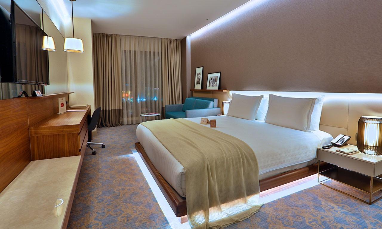 فنادق تركيا إسطنبول