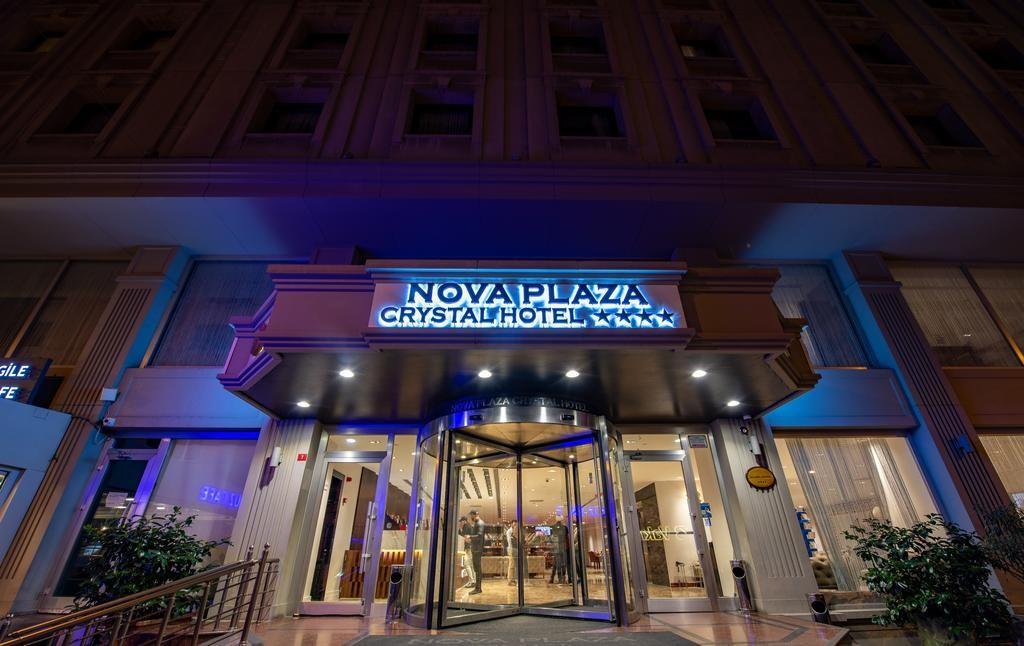 ارخص فنادق إسطنبول