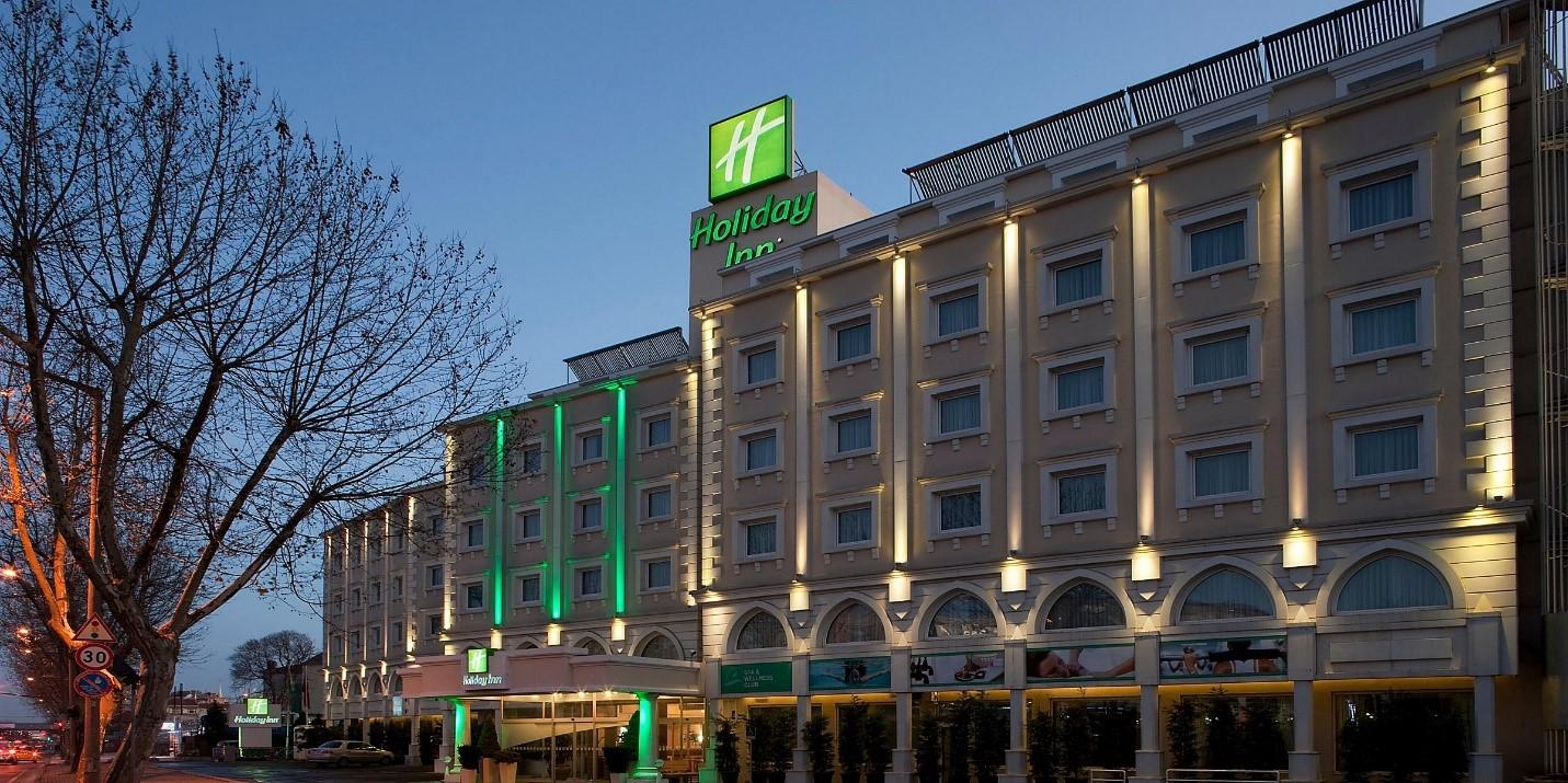 فنادق 5 نجوم إسطنبول