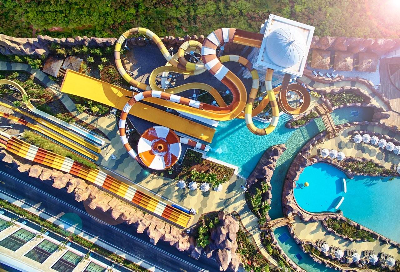 Hotel Reservation in Antalya