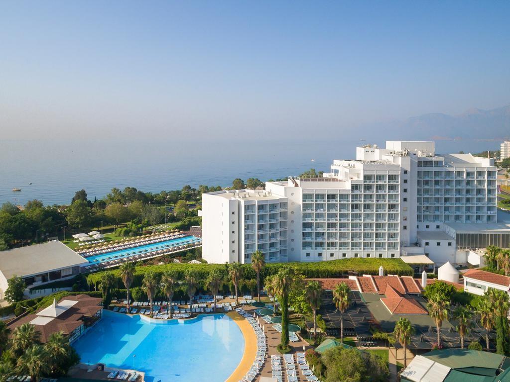 Antalya Hotels with Sea Views
