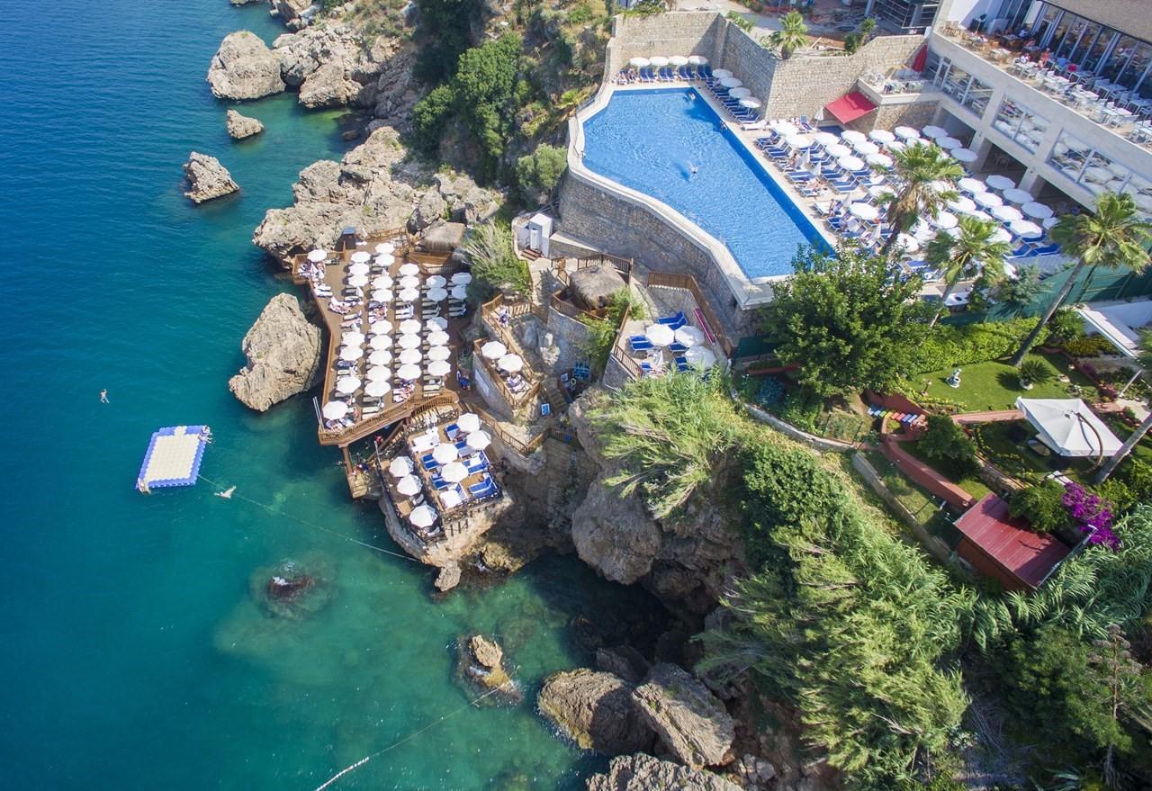 Hotel Prices in Antalya
