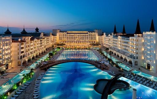 Antalya resorts