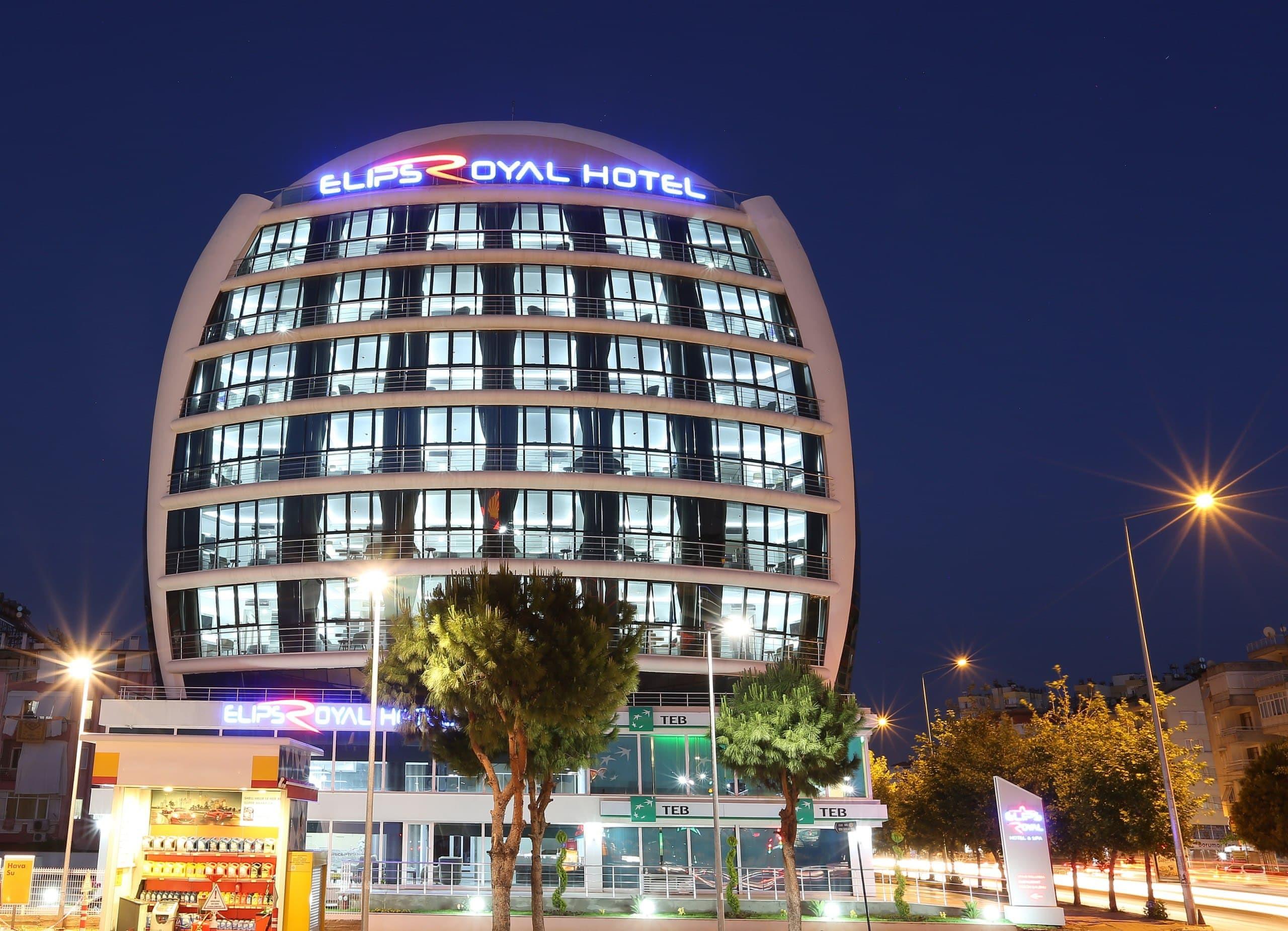 Antalya Hotels Lara