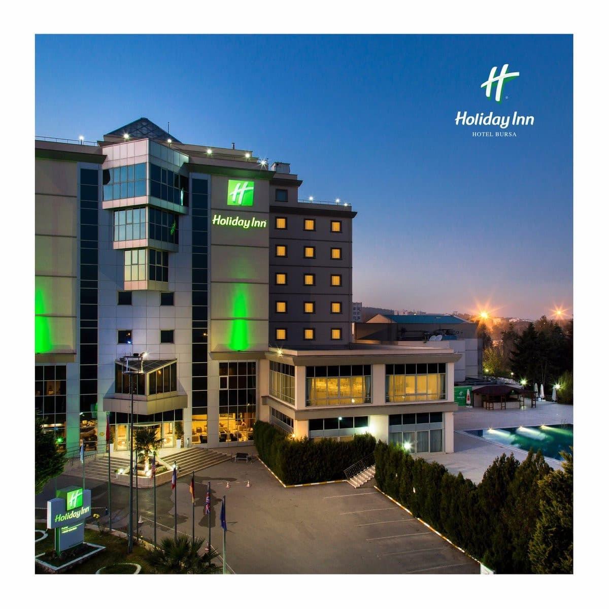 5-Star Hotels in Bursa