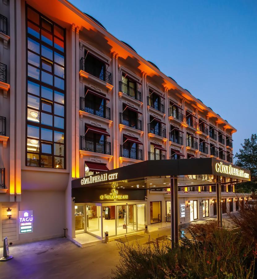 Uludag Hotels