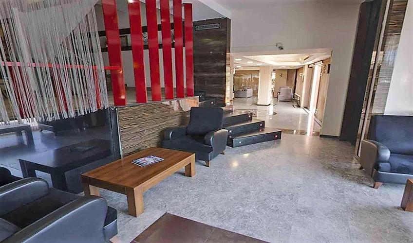 Bursa Hotels with Sea Views
