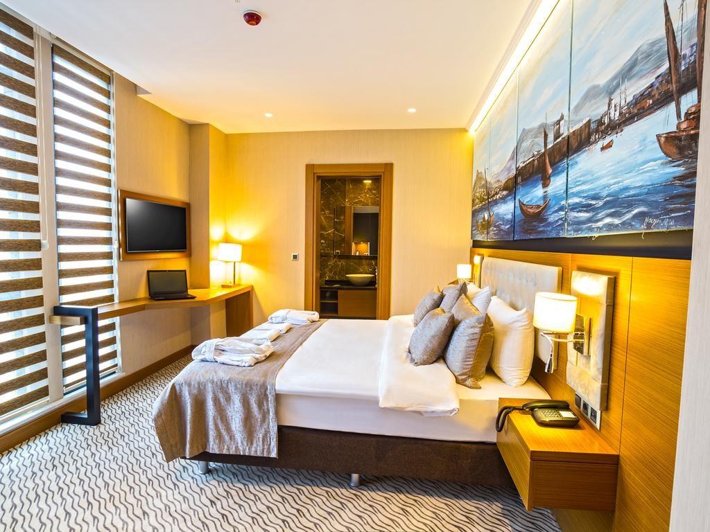 فنادق طرابزون على البحر