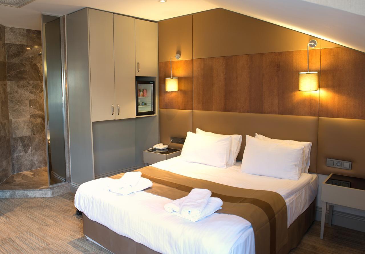 ارخص الفنادق في تركيا
