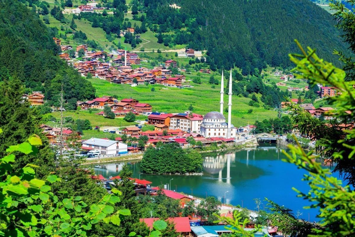 Tourist Programmes in Trabzon
