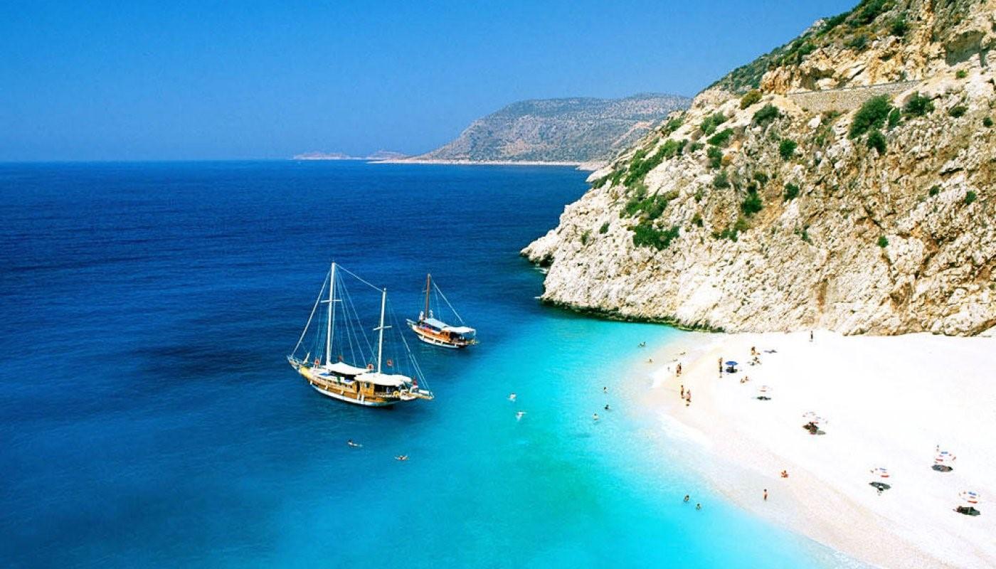 Tourist Programmes in Antalya