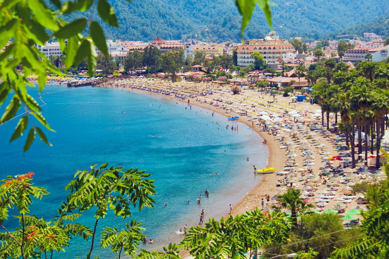 the best Honeymoon programs in Turkey