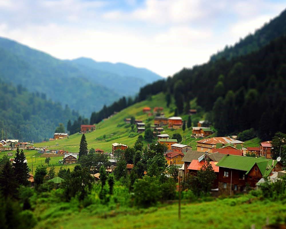 the best tourist programs in Turkey