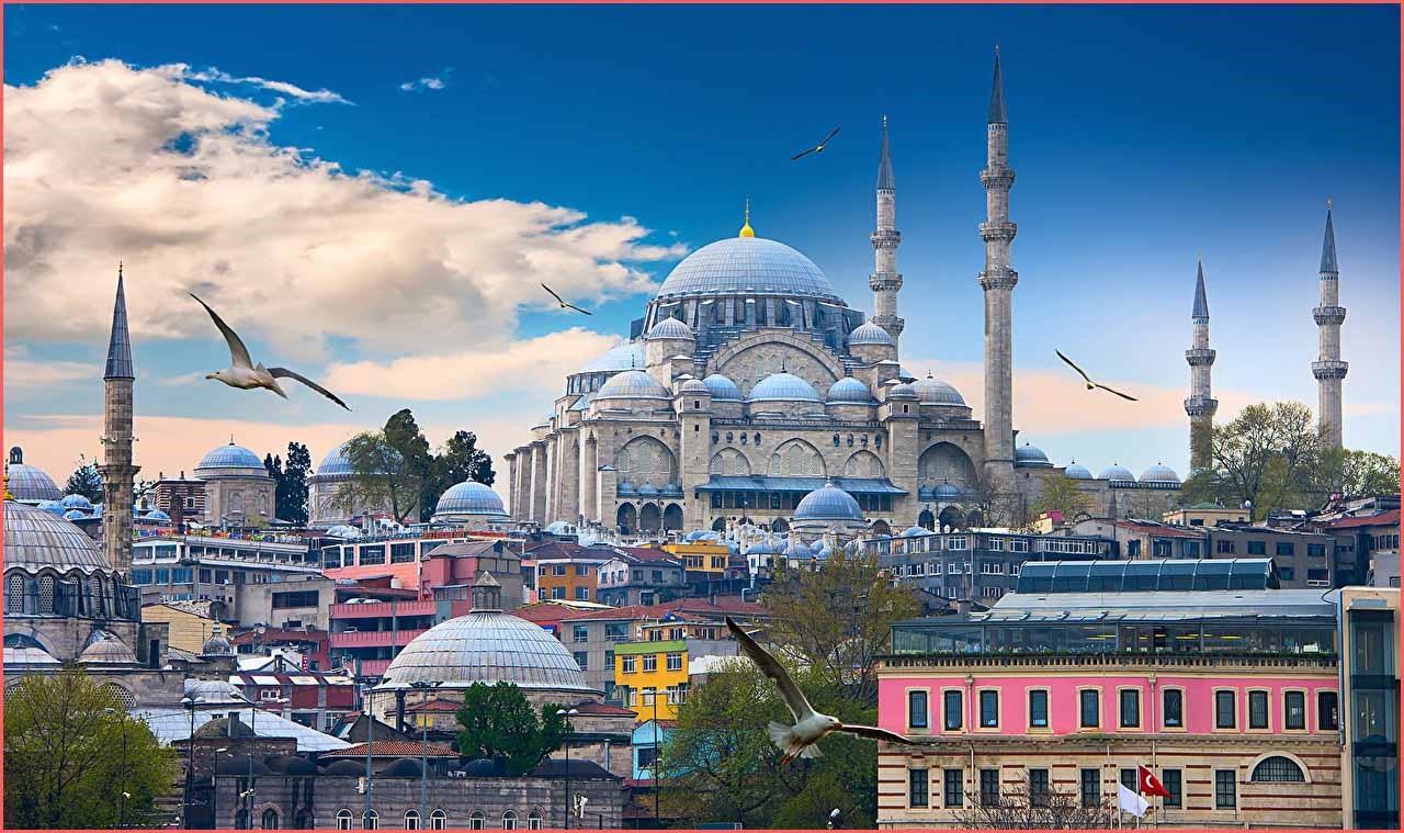 ارخص البرامج السياحية في اسطنبول