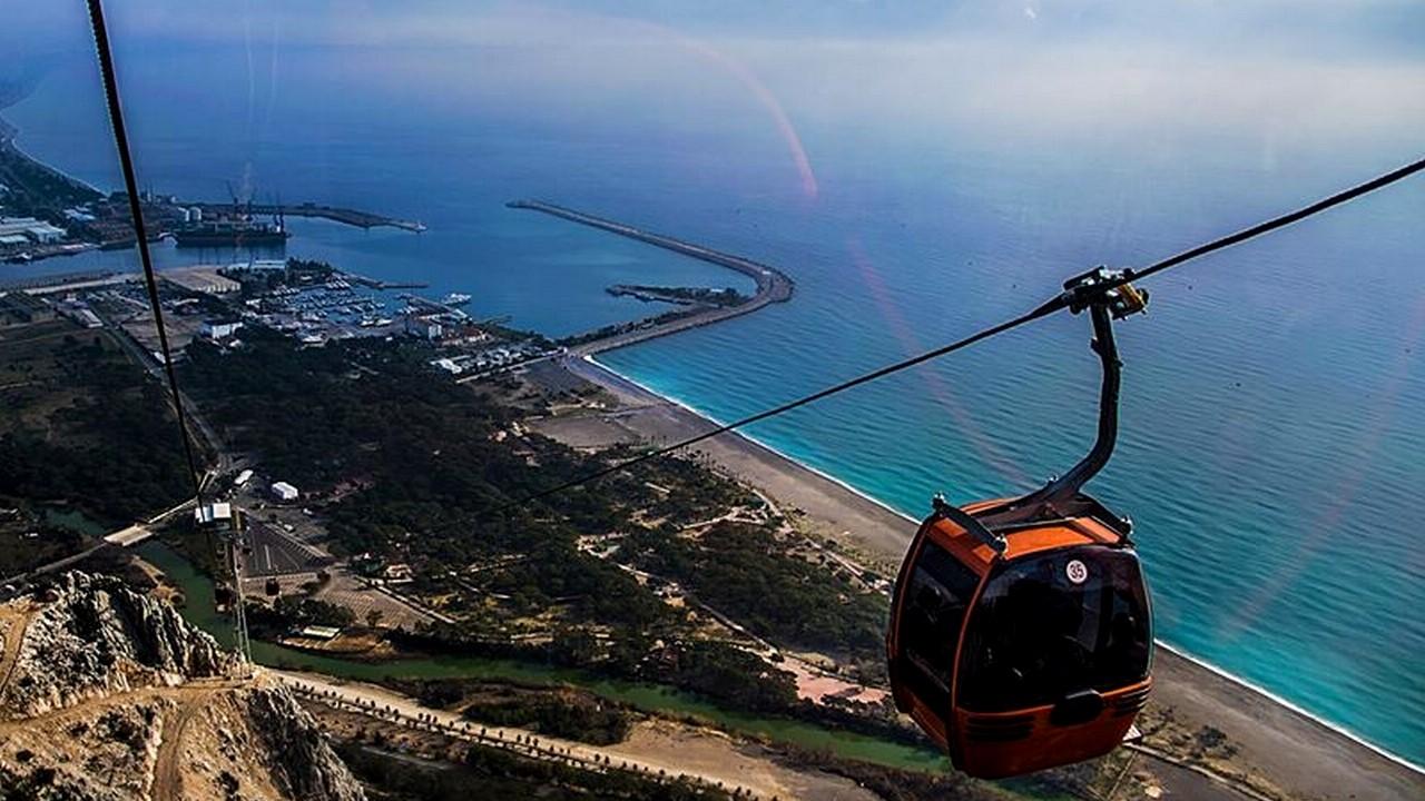 افضل البرامج السياحية في انطاليا للعوائل
