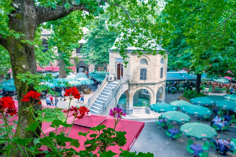 Honeymoon Programs in Bursa