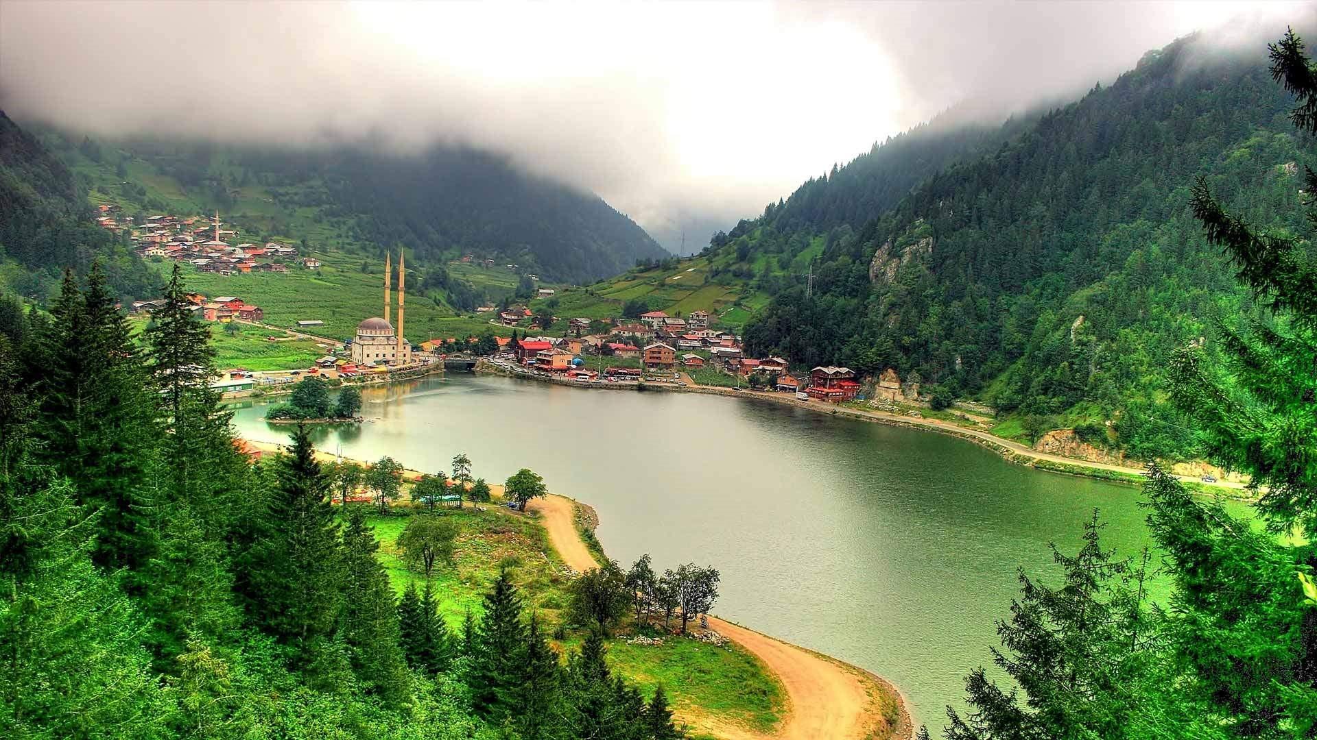 tourist programs in Trabzon