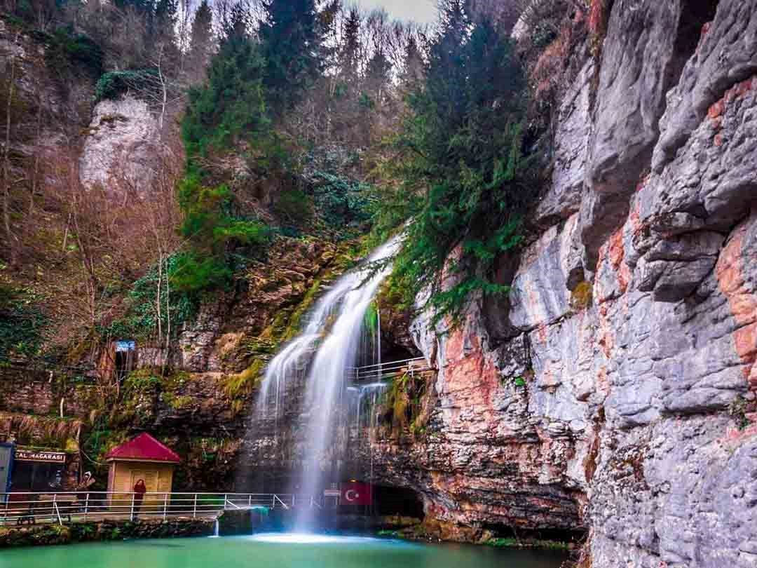 cheapest tourist programs in Trabzon