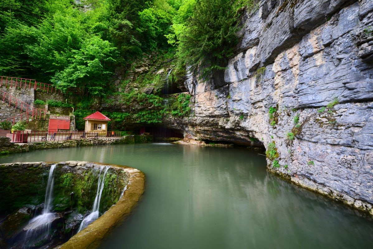 Top Tourist Programmes in Trabzon