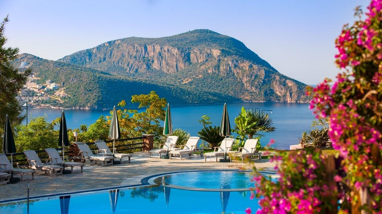 Tourist Trips in Antalya