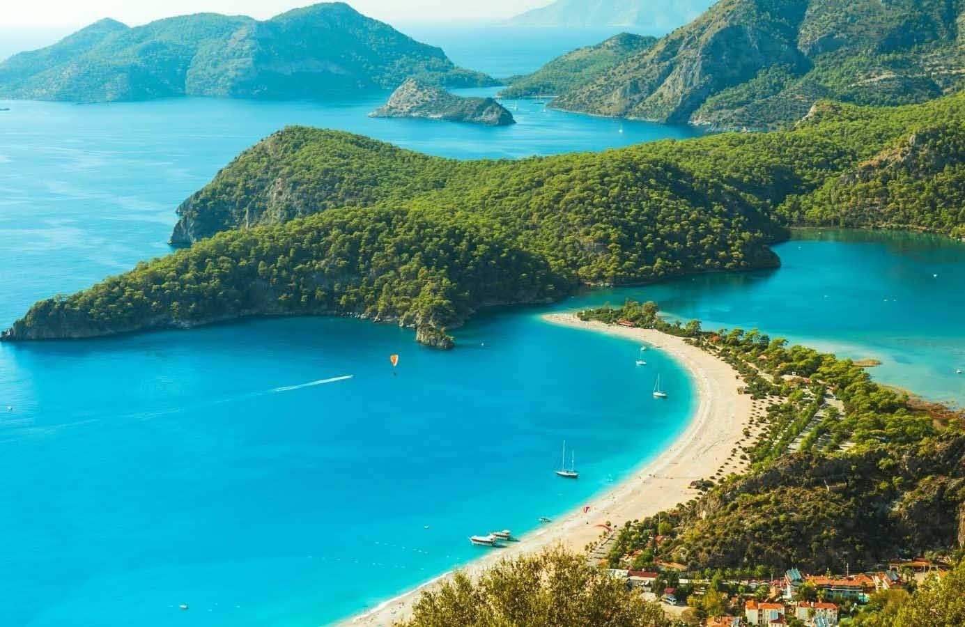 Tourist Trips in Fethiye