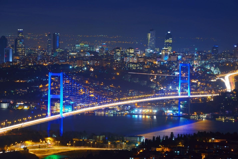 رحلات سياحية في تركيا
