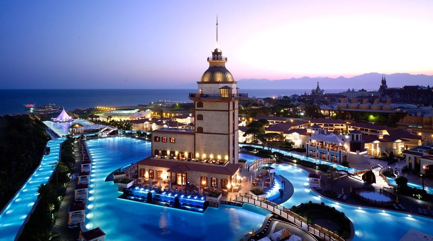أرخص رحلات تركيا