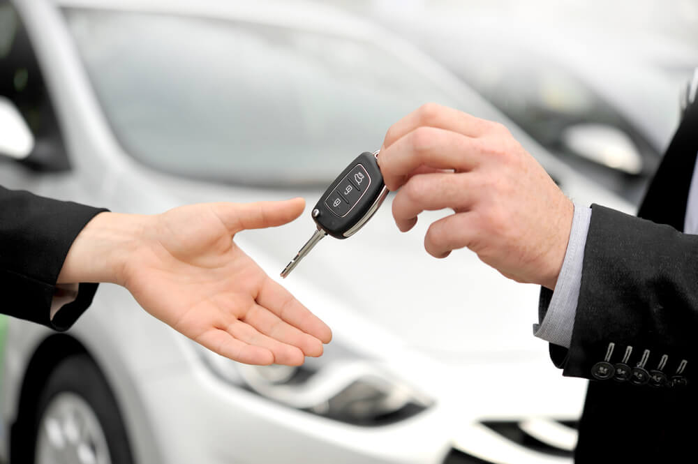 Rent a Car with a Private Driver in Turkey