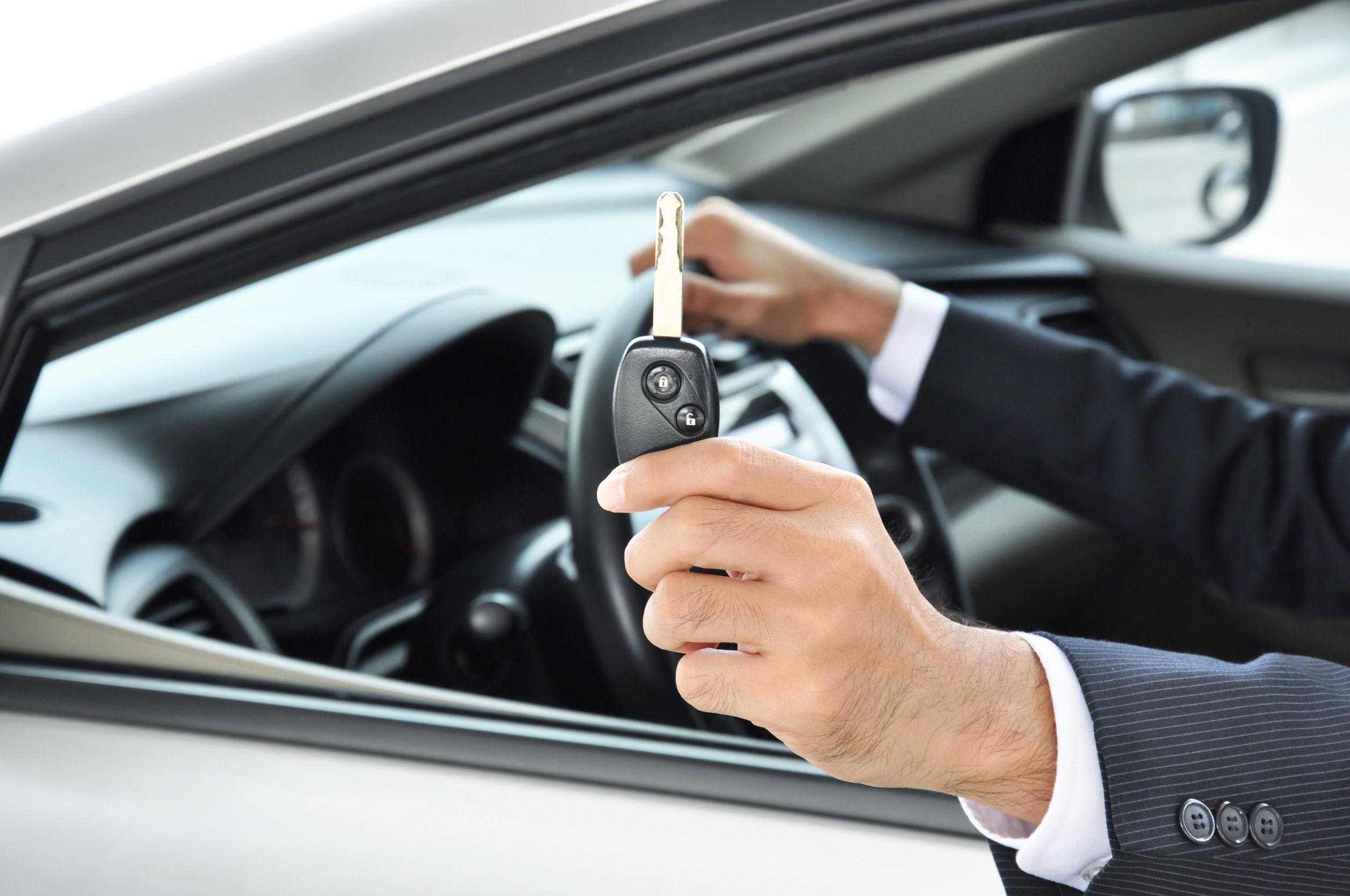 تأجير سيارة مع سائق في بورصة