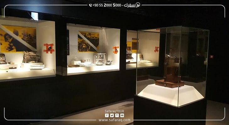 متحف زونغولداك المعدني: المتحف المنجمي الأول في تركيا