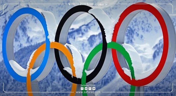تأييد دولي لاستضافة تركيا للأولمبياد الشتوي!