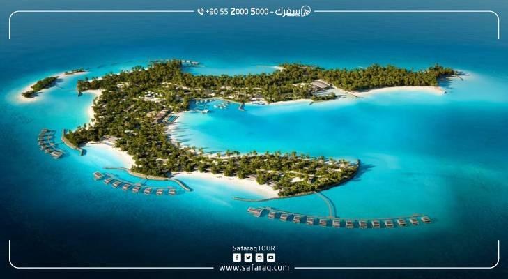 السياحة في جزر المالديف وأهم الأماكن السياحية فيها