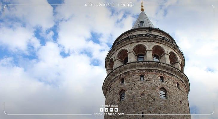 برج غالطة يفتتح مجدداً للزوار