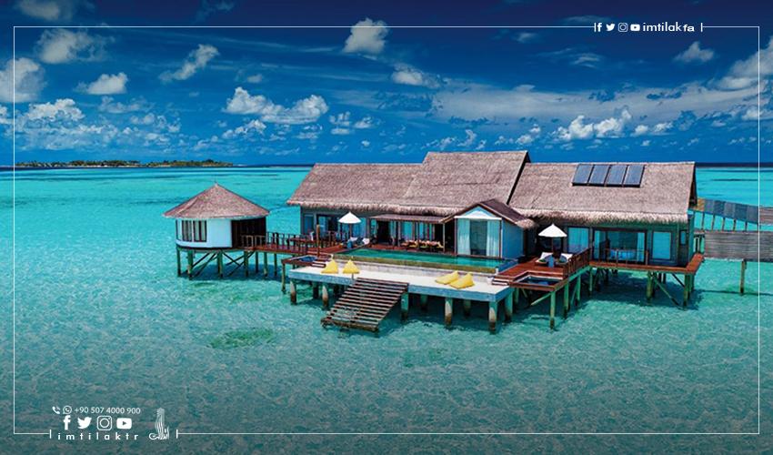 أفضل 10 أنشطة سياحية في جزر المالديف