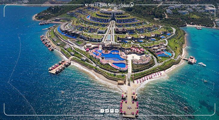 Tourism in Milas, Turkey