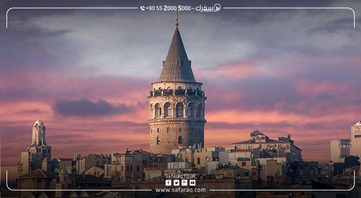 توافد السياح إلى تركيا بازدياد مستمر
