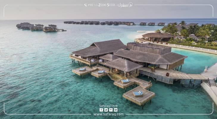 كل ما تريد معرفته عن جزر المالديف