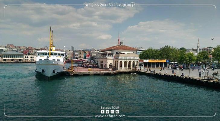 تعرف على اشهر  10 أماكن سياحية في اسطنبول الاسيوية