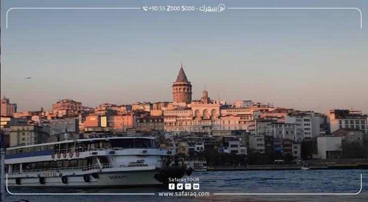 عطلات آمنة للسياح في تركيا مع تدابير كورونا