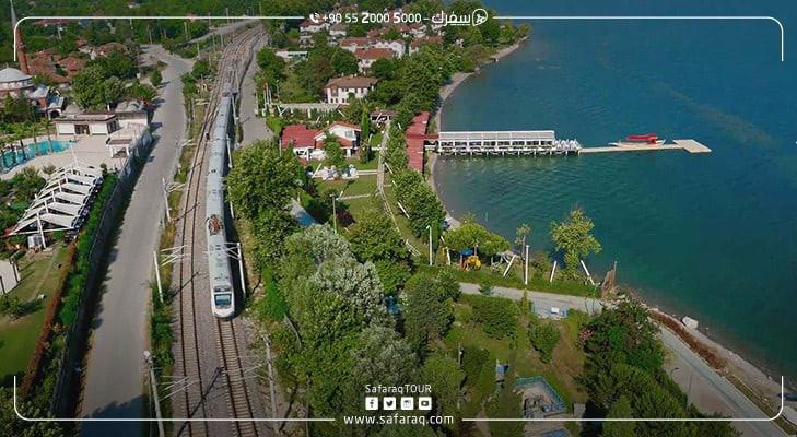 مدينة سكاريا اختزال لجمال الطبيعة التركية