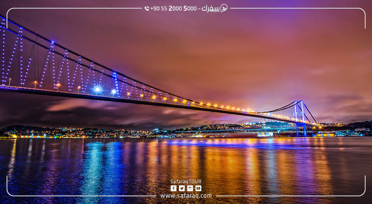 مدينة اسطنبول تحظى باستضافة مؤتمر المدن المبدعة لعام 2021