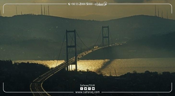 تعرف على أشهر الأماكن السياحية في إسطنبول