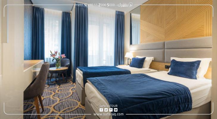 The most distinctive hotels in Konya, Turkey