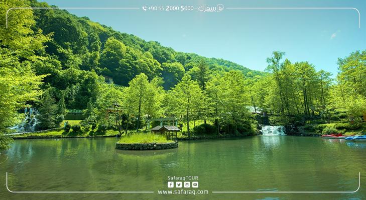 Sapanca Records 100% Tourist Reservations