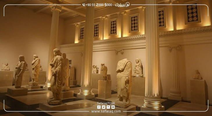 اشهر 27 متحف في اسطنبول الأوربية والأسيوية