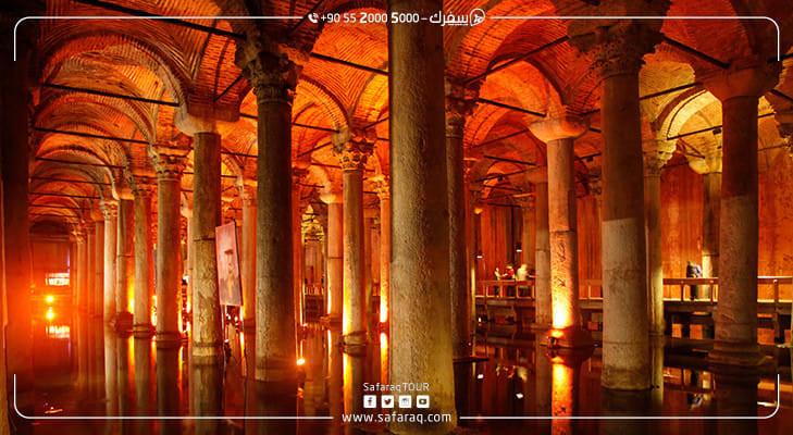 أجمل المعالم لقضاء عطلة العيد في إسطنبول