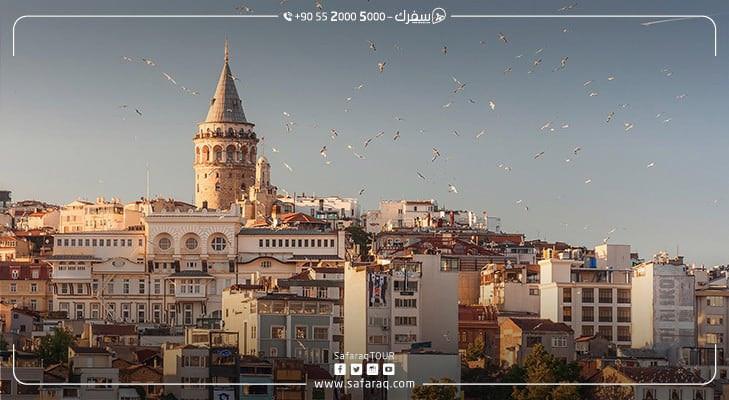 تركيا تحتلّ المركز السابع ضمن أفضل البلدان للعيش