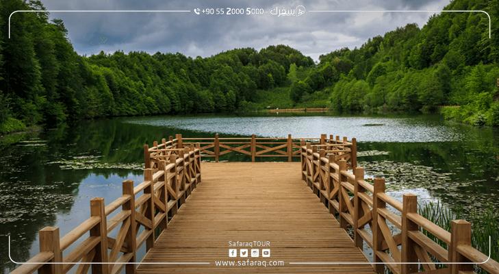 أجمل 8 أماكن سياحية في أوردو تركيا