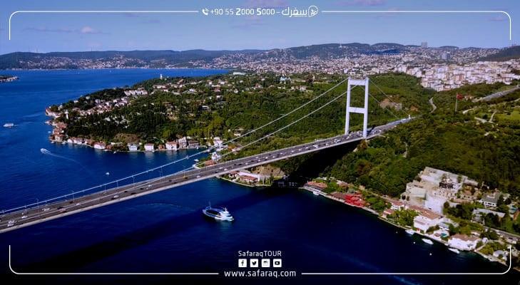 10 من أجمل الاماكن السياحية بتركيا
